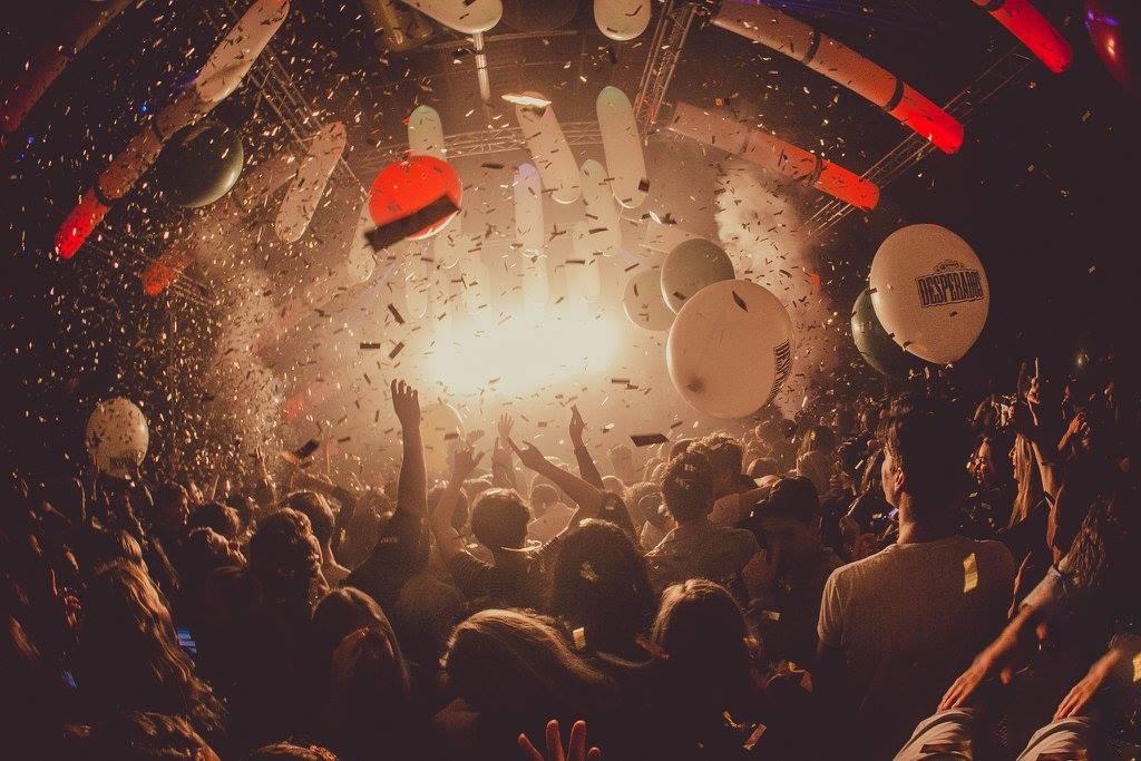 18hrs Festival Image